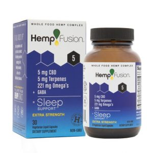 HempFusion Sleep