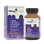 HempFusion Stress CBD
