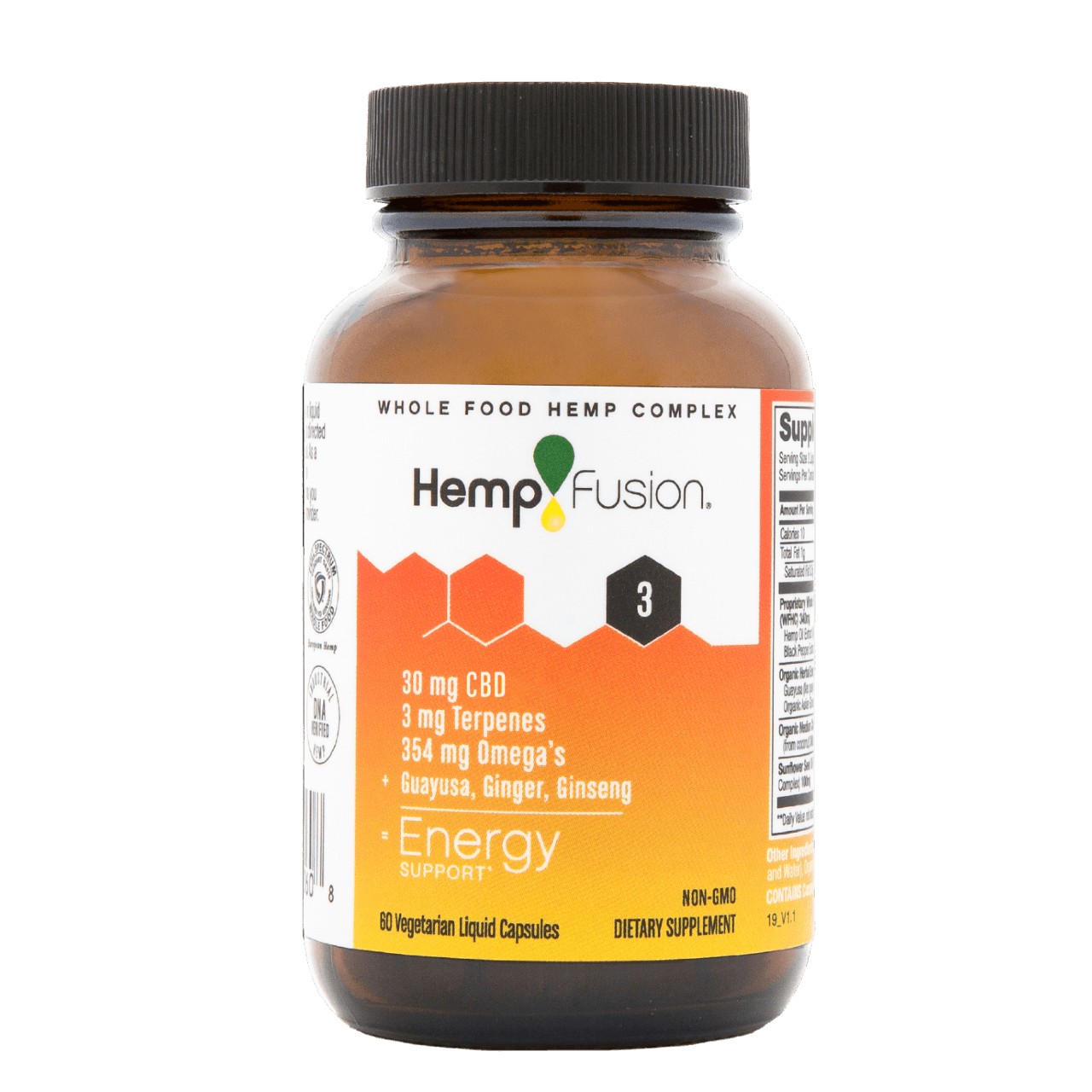 CBD For Energy